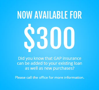 gap plus insurance